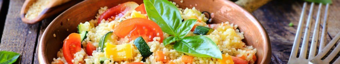 Couscous-Salat.de